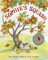 On a trip to the farmers' market with her parents, Sophie chooses a squash, but instead of letting her mom cook it, she names it Bernice. From then on, Sophie brings Bernice everywhere, despite her parents' gentle warnings that Bernice will begin to rot. As winter nears, Sophie does start to notice changes.... What's a girl to do when the squash she loves is in trouble?
