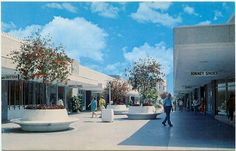 Our mall