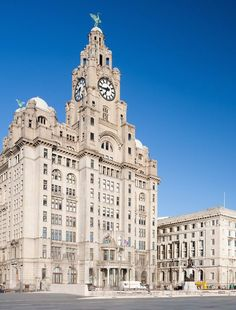 Liverpool, England (United Kingdom).