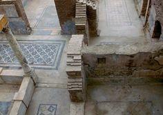 Terrace Houses - Ephesus, Turkey
