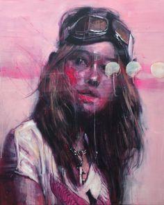 "Saatchi Art Artist Kim Byungkwan; Painting, ""KNH#007"" #art"