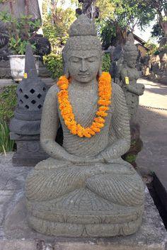 Bali Mystique Buddha