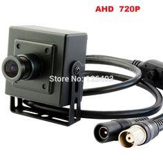 $14.96 (Buy here: https://alitems.com/g/1e8d114494ebda23ff8b16525dc3e8/?i=5&ulp=https%3A%2F%2Fwww.aliexpress.com%2Fitem%2FMini-AHD-camera-3-6mm-lens-720P-1-0megapixel-Cam-CCTV-Camera-security-camera-indoor-house%2F32522416916.html ) Mini AHD camera 3.6mm lens 720P 1.0megapixel Cam CCTV Camera security camera indoor house home use for just $14.96