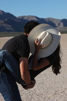 Country engagement photo; so you KNOW Katherine is OBSESSED! :)