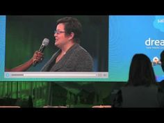 Dreamforce 2016 - Women & Equality : Congressman John Lewis, Billie Jean...