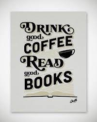 coffee n' books
