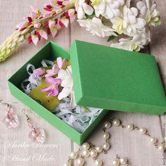 Делаем коробочку для упаковывания handmade работ. Универсальная формула для любого размера - Ярмарка Мастеров - ручная работа, handmade