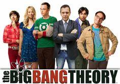 #TheBigBangTheory