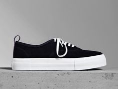 Eyty's Footwear, now live on LN-CC.