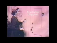Ding Dong Avon Calling - YouTube