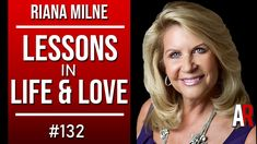 Riana Milne is helping to change the way the world loves. The bestselling author, trauma expert, and certified life and love coach is our special Valentine's. Toxic Relationships, Healthy Relationships, Relationship Coach, Subconscious Mind, Special Guest, Bestselling Author, Trauma, Divorce, Life Lessons