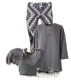 Leggings by outfitsfashion4 on Polyvore featuring moda, adidas Originals, STELLA McCARTNEY, Independent Reign, Yves Saint Laurent and Spacecraft