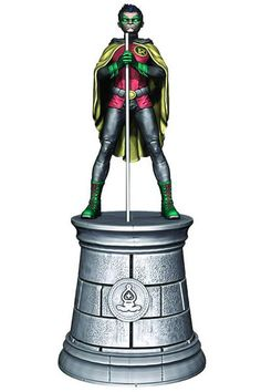 Whether it is Dick Grayson, Damian Wayne, or Tim Drake, Robin is irreplaceable in the DC universe!