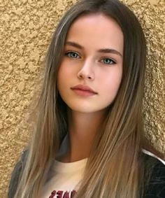 Picture of Kristina Pimenova Beautiful Girl Photo, Beautiful Little Girls, The Most Beautiful Girl, Beautiful Children, Beautiful Eyes, Beautiful Women, Cute Young Girl, Russian Beauty, Young Models