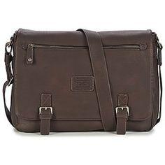 Pánské tašky přes rameno - Domodi.cz Messenger Bag, Satchel, Fashion, Bags, Moda, Fashion Styles, Fashion Illustrations, Crossbody Bag, Backpacking