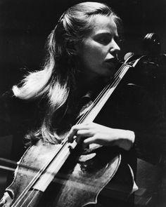 Jacqueline Du Pre | #cello