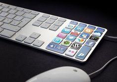 Keyboards Apple
