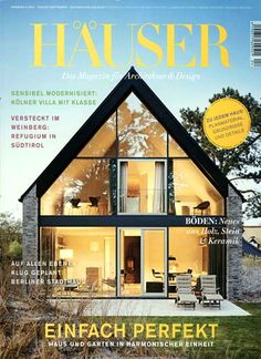 Moderne Einfamilienhäuser Unter 250.000 U20ac | Architecture | Pinterest |  Budgeting, Haus And House