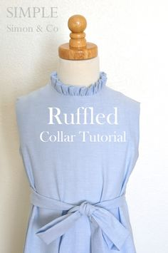 ruffles 2012 guest: simple simon and co.