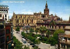 Fotos de la Sevilla del Ayer (VI) - Página 5