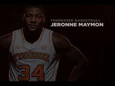 His Own Story - Jeronne Maymon - YouTube