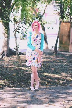 Colors in Autumn   Cute Outfit by Jess Vieira