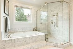 The Undisputed Truth About Carrara Marble Bathroom Shower That the Experts Don't Want You to Know - homesuka Modern Bathrooms Interior, Bathroom Style, Marble Bathroom, Bathroom Interior Design, Marble Bathroom Designs, Marble Wall Tiles, Carrara Marble Bathroom, Marble Tiles, Carrara Marble Bathroom Shower