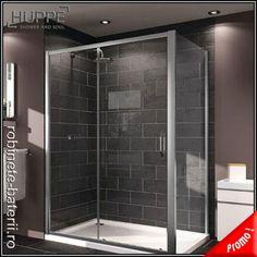 Cabina dus Huppe 140 cm Bathtub, Bathroom, Simple, Cabins, Standing Bath, Washroom, Bathtubs, Bath Tube, Full Bath