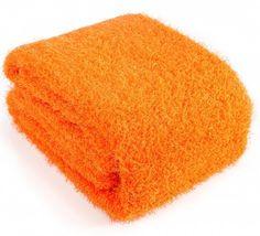 Deka Borys (pomarančová)