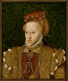 "This portrait is not of of ""Maria von Hapsburg, daughter of Ferdinand III"" but Maria von Hapsburg, daughter of Ferdinand I. This Maria married the Duke of Julich-Cleaves-Berg, brother of Anne of Cleves, Henry VIII's 4th queen. She lived from 1531 to 1581, and the clothing style of the sitter is more appropriate for that era than for the Maria daughter of Ferdinand III--she lived almost exactly a century later."