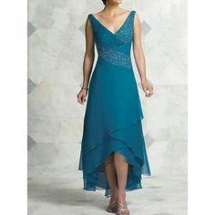 Plus Size Formal Dresses, Tea Length Dresses, Wedding Dresses Plus Size, Best Wedding Dresses, Party Dresses For Women, Trendy Dresses, Bridal Dresses, Trendy Clothing, Mother Of Groom Dresses