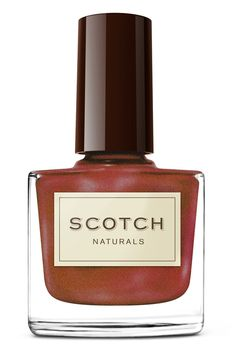Scotch Naturals in Blood and Sand