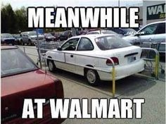 Uh, can I take the CARt in the store? It's in the corral.