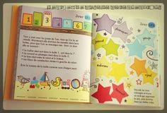 Livre d'activités - Un jeu par jour - Editions Usborne