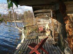 www.neljantuulentupa.com# Smoke sauna#