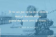#Musset #Citation #Amour