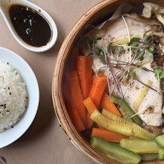 Chá Yê oferece instigante carta de chás e pratos chineses caseiros