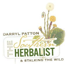 Darryl Patton: The Southern Herbalist. Herbal A to Z.