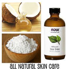All Natural Skin Care — Soda Pop Avenue