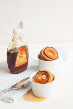Individual German Pancakes | Oh So Delicioso