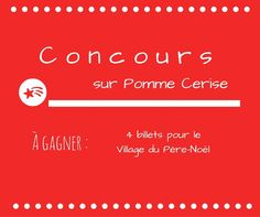 Concours (5) Le Village, Letters, Movie Posters, Cherry Apple, Pageants, Film Poster, Popcorn Posters, Letter, Film Posters