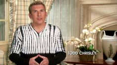 'Chrisley Knows Best' season finale: Todd Chrisley says 'I don't have an issue with my sexuality'