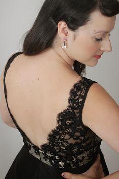 ba190fd6ed422 Project Sewn Week 1 - Little Black Dress Sewing Blogs
