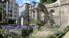 A Smarter City competition calls for innovative designs for London's green spaces