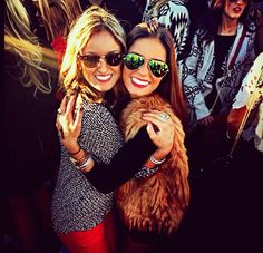 Top 10 Most Fashionable Sororities of the Big 12 Conference