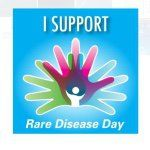 Rare Disease Day is here! Celebrate on the last day of February - the rarest day on the calender - this is the one day every year when teh world comes together to improve teh lives of people living with rare diseases. Pulmonary Hypertension, Peripheral Neuropathy, Guillain Barre Syndrome, Congenital Heart Defect, Chiari Malformation, Ehlers Danlos Syndrome, Rare Disease, Autoimmune Disease, Chronic Illness