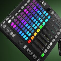 Top 8 Things About The New Maschine JAM http://www.basskleph.com/blog/2016/9/8/should-you-sell-your-maschine