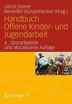 Handbuch Offene Kinder- und Jugendarbeit von Ulrich Deinet http://www.amazon.de/dp/3531175203/ref=cm_sw_r_pi_dp_jY6bxb0EF14DX