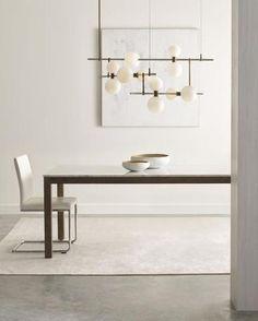 Chandeliers, Designer Modern Lighting From Burke Decor