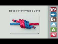 Adapt Fishing Knot Tutorials for Jewelry Making! - The Beading Gem's Journal